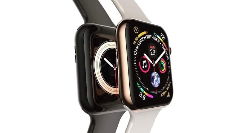 Screenshots show Apple Watch Series 4 will feel much less cramped