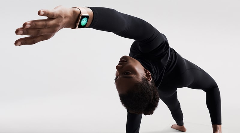 The Apple Watch fall detection might land you in jail
