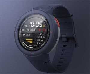 the new amazfit verge will monitor your activity and heart health 3 300x248 - The new Amazfit Verge will monitor your activity and heart health