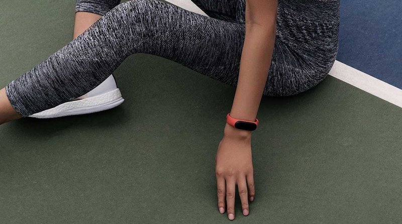 xiaomi mi band 3 flying off the shelves 5 million sold since june launch - Xiaomi Mi Band 4: what to expect from the next generation budget tracker