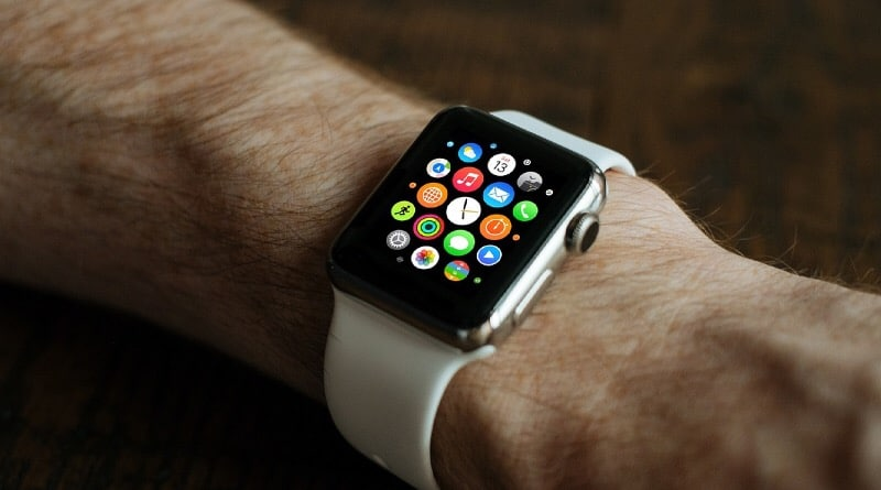 You'll never guess which smartwatch outsold all others