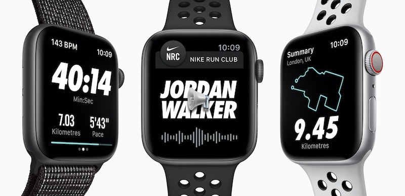 apple launches watch nike series 4 limited quantities in stores 2 - Apple launches Watch Nike+ Series 4, limited quantities available in stores