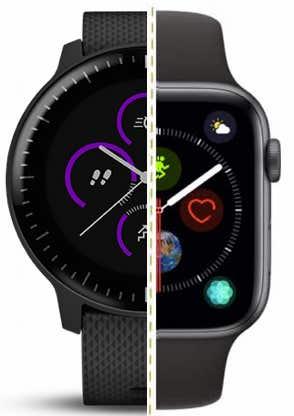apple watch series 4 vs garmin vivoactive 3 what s the difference 2 - Apple Watch Series 4 vs Garmin Vivoactive 3: what's the difference?