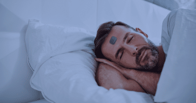 Beddr unveils first FDA-approved consumer sleep tracker