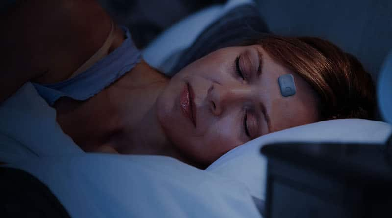 beddr unveils first fda registered consumer sleep tracker - Beddr's FDA-registered sleep tracker is designed to help you catch more ZZZ's