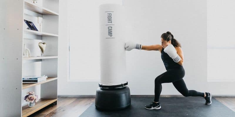 connected tech for boxing - Unleash your inner fighter with one of these boxing trackers