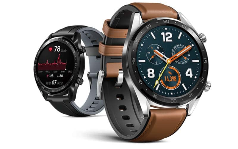 huawei leaks watch gt on its own website won t have wear os 1 - Huawei leaks Watch GT on its own website, won't have Wear OS