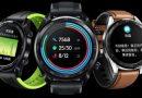 Huawei leaks Watch GT on its own website, won't have Wear OS