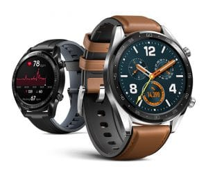 huawei makes watch gt official ditches wear os for 2 weeks of battery life 2 300x249 - Huawei takes the wraps of Watch GT, ditches Wear OS for long battery life