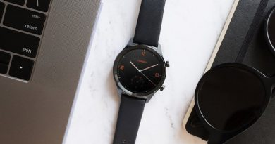 Mobvoi announces TicWatch C2: a healthy boost in specs but two-year old chip