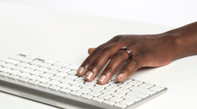 Motiv ring's new security features want make passwords a thing of the past