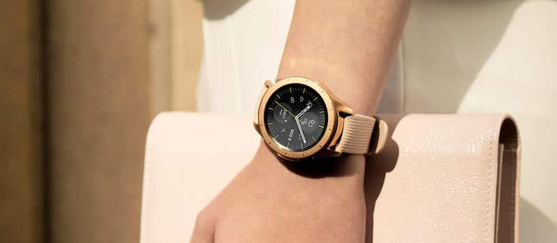 top smartwatches for women stylish timepieces built for small wrists 3 - Top smartwatches for women: stylish timepieces built for small wrists