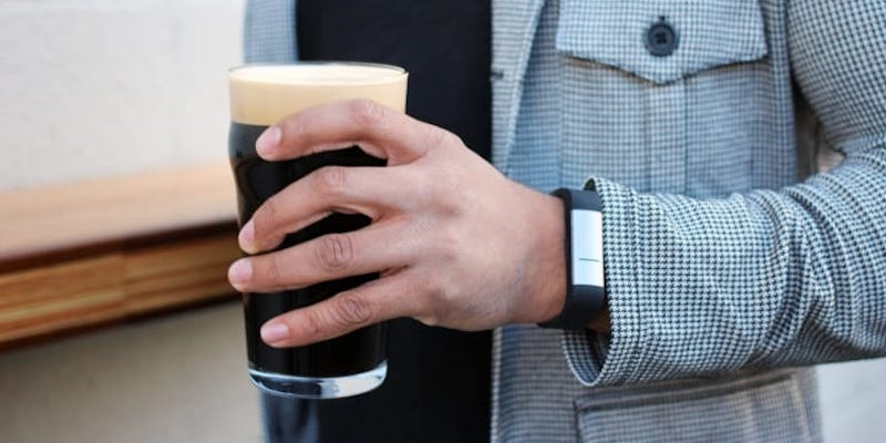 wearable breathalyzers gadgets that know if you ve had a few too many - Wearable breathalyzers, gadgets that know if you've had a few too many