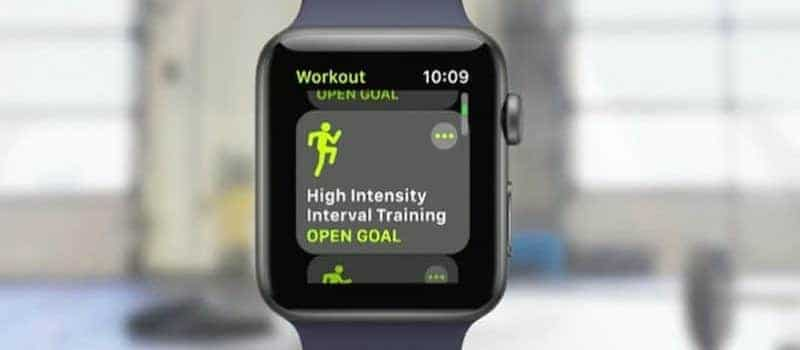 wearable technology takes 1 spot to become top fitness trend for 2019 1 - Survey shows, wearables will be the top fitness trend in 2020