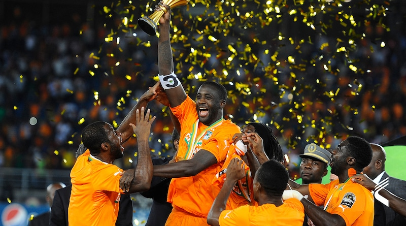 All 54 African Football Federation teams to be supplied with