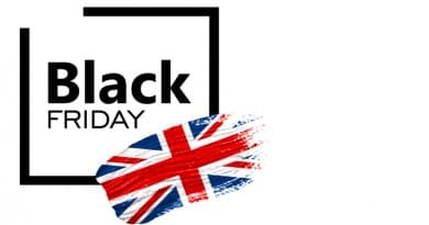 Amazon kicks off Black Friday sale in the UK, wearable tech on offer