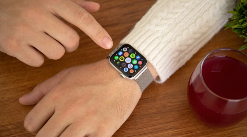 Apple Watch Series 4 ECG feature set to go live soon