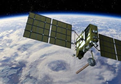 FCC ruling on EU satellites to improve GPS accuracy in the US