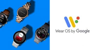 Google Wear OS starts rolling out, based on Android 9 Pie it brings longer battery life