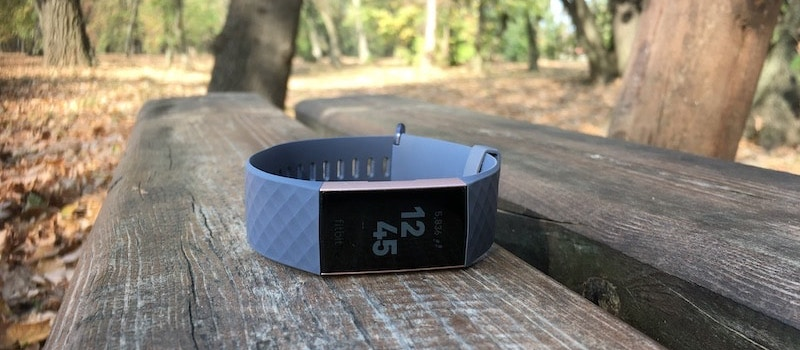 review fitbit charge 3 solid improvements make for a great fitness band 6 - Review: Fitbit Charge 3, solid improvements make for a great fitness band