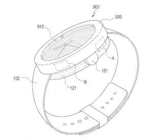 samsung s next intelligent watch may be a hybrid 1 300x275 - Samsung's next smartwatch may have a separate analog mode
