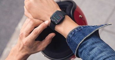 Smartwatch sales show no signs of slowing down