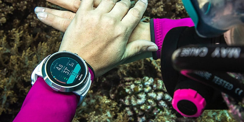 suunto announces d5 dive computer with full color display 1 - Suunto announces D5 dive computer with full color display