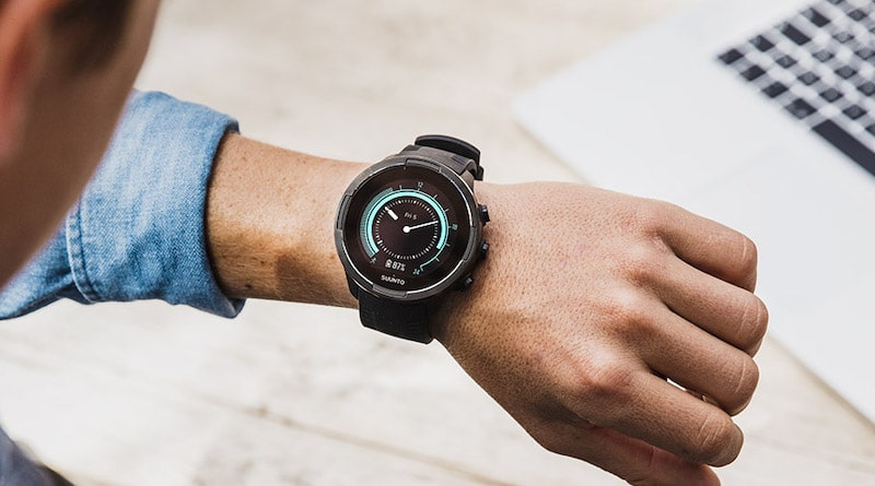 Suunto rolls out update to give your Suunto 9 watch GLONASS access