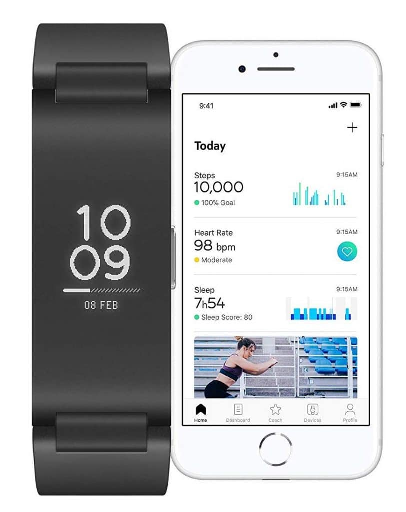 withings expands wearable line with a classic fitness tracker called pulse hr 812x1024 - Withings refreshes activity tracker line with classic looking Pulse HR