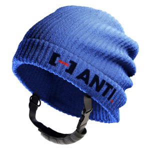 a beanie for skiing that s as safe as a helmet 300x300 - ANTI Ordinary is a beanie for skiing that's as safe as a helmet