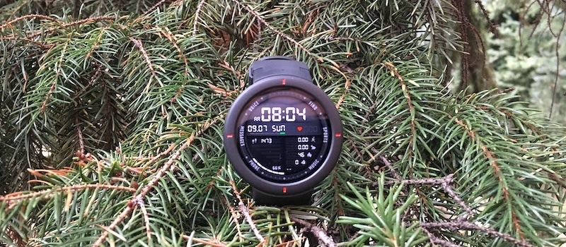 amazfit verge first look smartwatch launches in the us 2 - Amazfit Verge review: GPS sports watch that monitors heart health