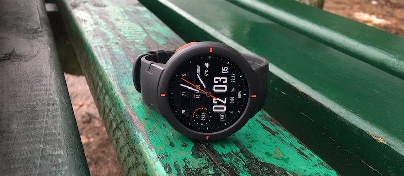 amazfit verge review gps sports watch that monitors heart health 3 - Amazfit Verge review: GPS sports watch that monitors heart health