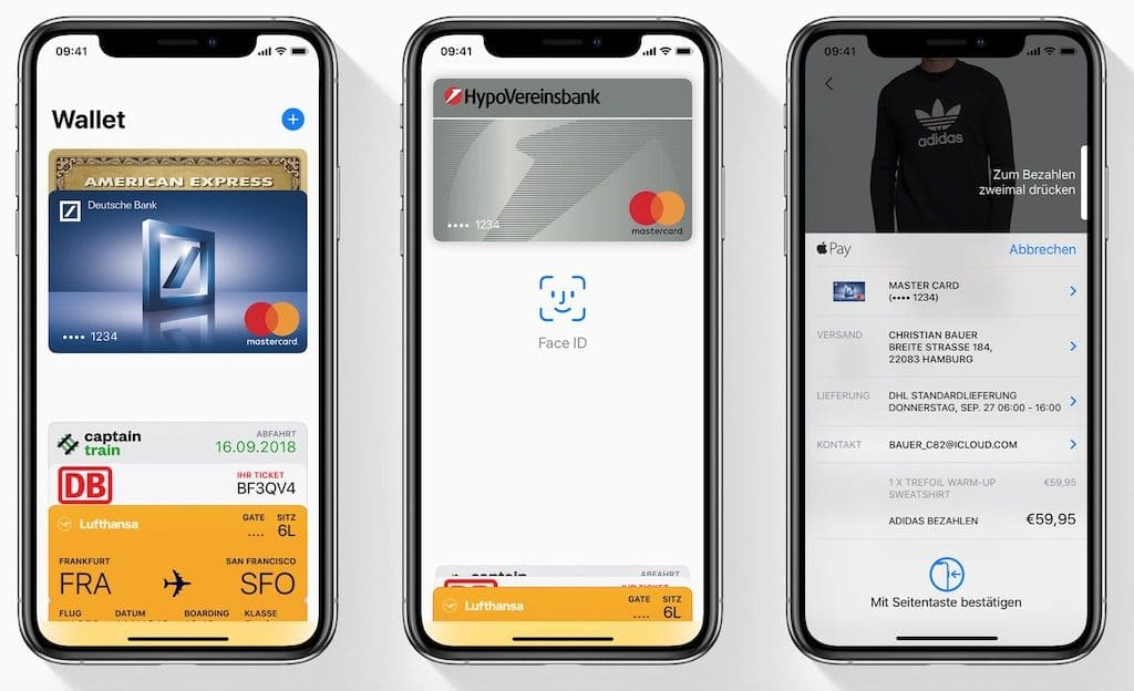 apple pay finally launches in germany 1024x624 - After long wait Apple Pay officially launches in Germany