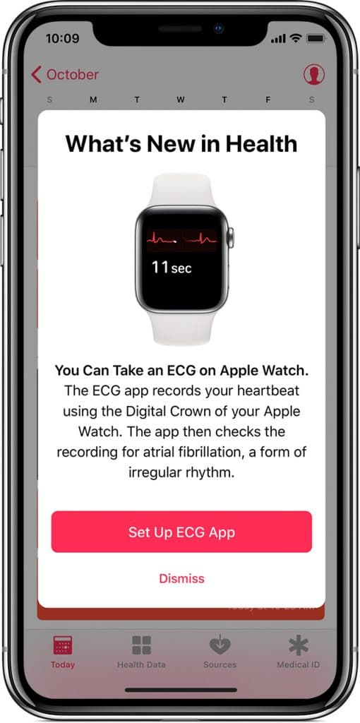 apple watch series 4 ecg sensor is already saving lives 510x1024 - Apple Watch Series 4 ECG sensor is already helping save lives