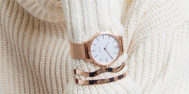 bellabeat time is the company s first hybrid wellness watch 2 - Bellabeat Time is the company's first hybrid wellness watch
