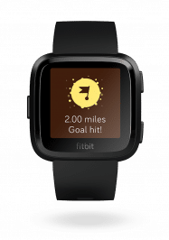FitbitOS 3.0 brings new tiles, apps and goal based exercises