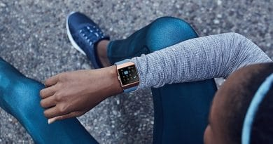 FitbitOS 3.0 brings new tiles, apps and more