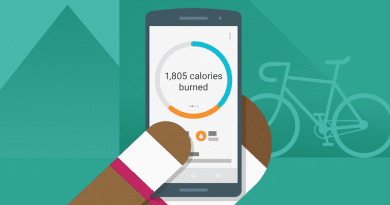 Google Fit update brings home screen widgets and breathing exercises