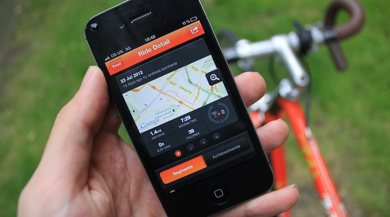 Strava's 2018 review: virtual rides on the rise along with group activities