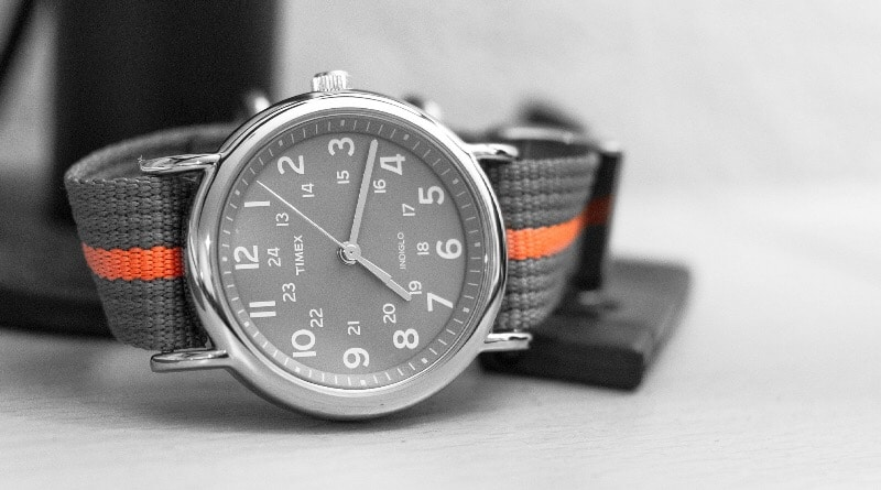 Timex and Huami team up on next generation smartwatches
