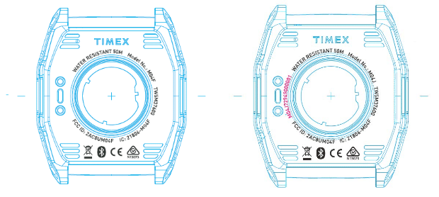 timex and huami team up on next generation smartwatches - Huami gets FCC certification for Timex-branded smartwatch