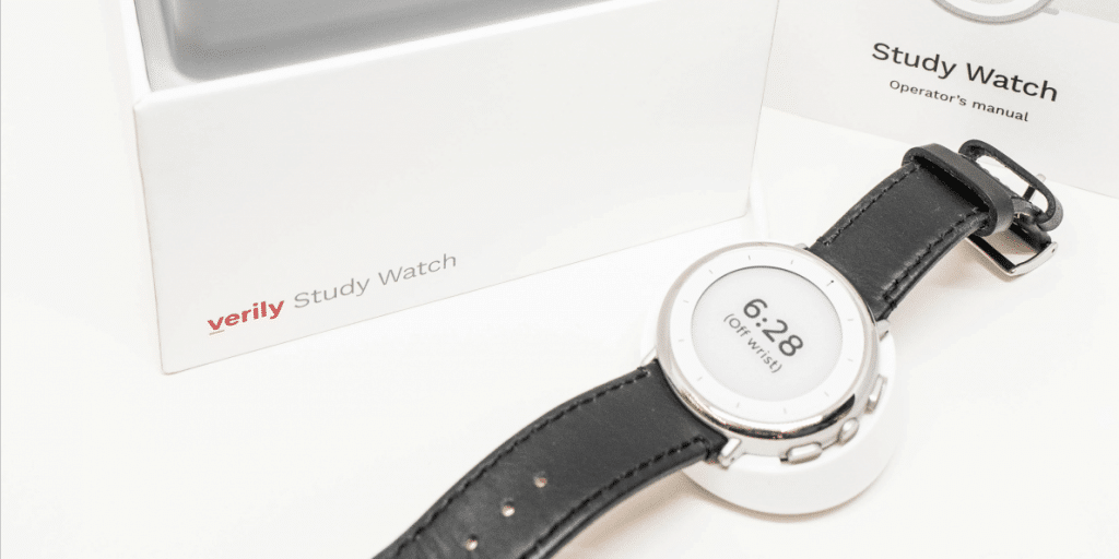 alphabet s verily smartwatch gets fda clearance for ecg 1024x512 - Alphabet's Verily smartwatch gets FDA clearance for ECG