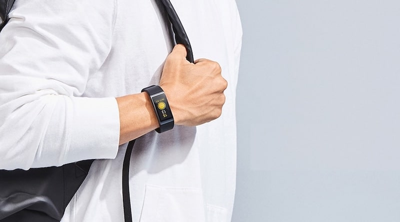 Amazfit Cor 2 drops by the FCC, with real pictures