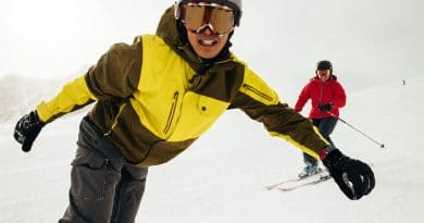Apple's fall detection feature triggering false emergency calls at ski areas