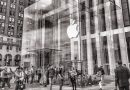 Apple's wearables business is now the size of a Fortune 150 company