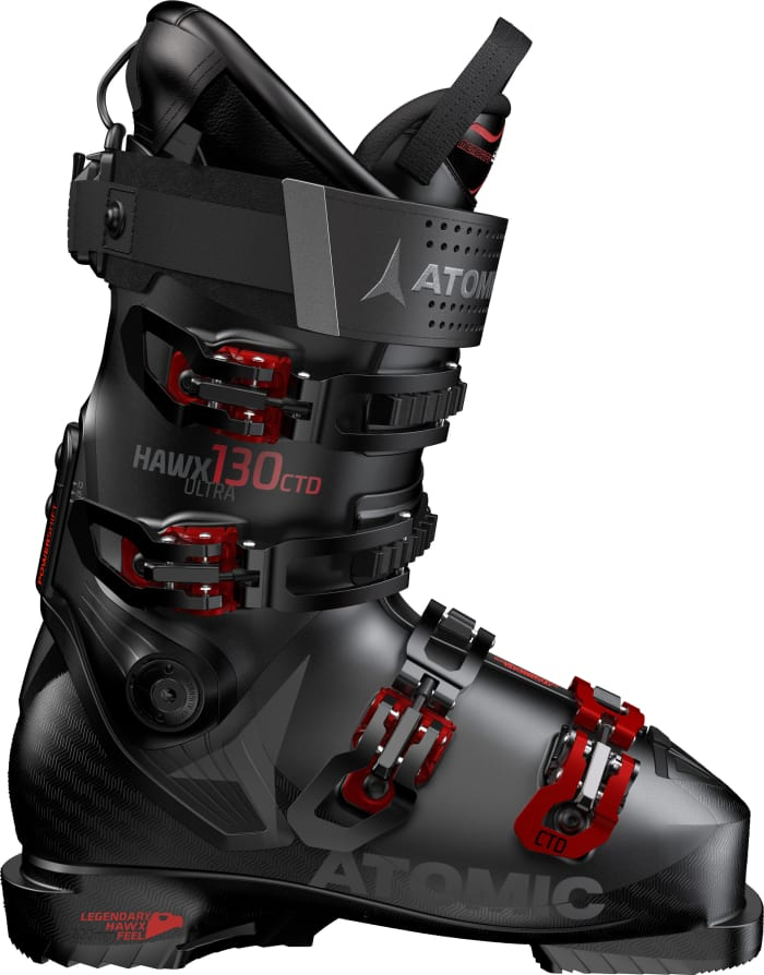 CES 2019: Hawx Connected boot is a ski instructor and skiing tracker