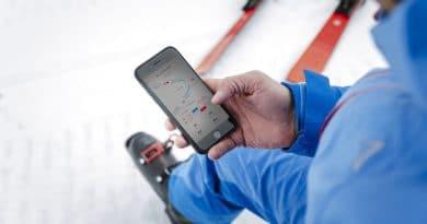 CES 2019: Atomic high tech ski boot monitors your runs