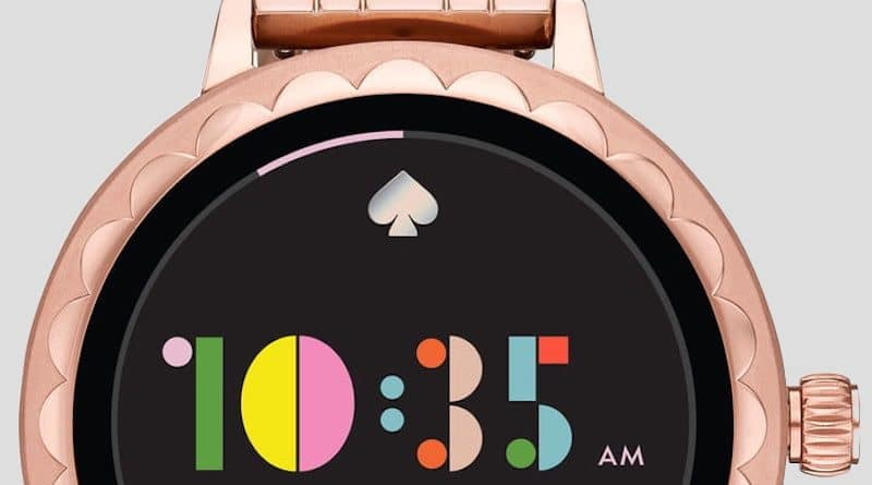 CES 2019: Kate Spade Scallop 2 comes with a serious health & fitness boost