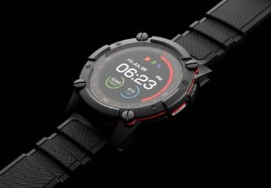 CES 2019: Matrix PowerWatch 2 is powered by the sun & your body heat