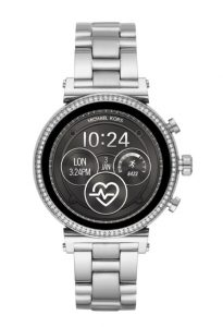 ces 2019 michael kors access sofie gets fossil generation 4 smarts 205x300 - CES 2019: Michael Kors Access Sofie slaps on Fossil Generation 4 smarts